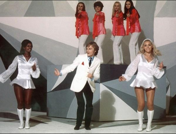 Claude François, chanteur populaire quarante ans après