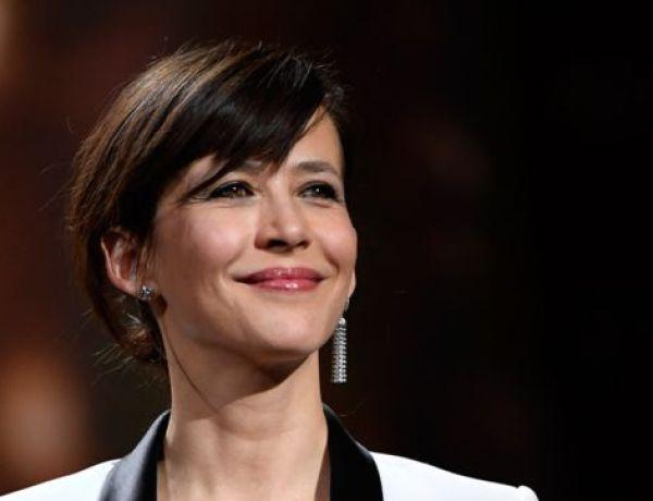 César 2018: Sophie Marceau dévoile son soutien-gorge et fait fondre le public!