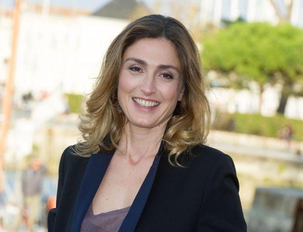 Julie Gayet soutient Laetitia Milot dans son combat contre l'endométriose
