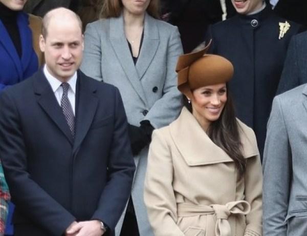 Enterrement de vie de jeune fille de Meghan Markle : Kate Middleton lui fait faux bond !