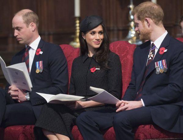 Le prince William, un jeune papa épuisé : Il s'endort en pleine cérémonie officielle !