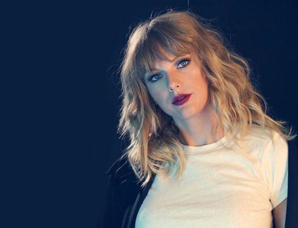 Taylor Swift a scanné les visages de son public lors d'un concert en Californie