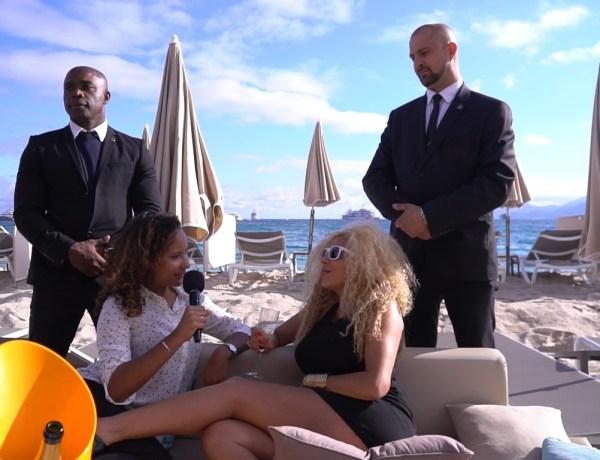 [Interview] Afida Turner : Ses projets, sa relation avec Michel Polnareff, Beyoncé… La tigresse sort les griffes !