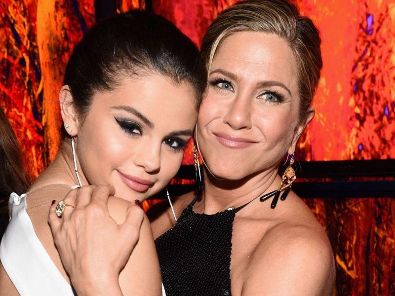 Selena Gomez et Justin Theroux : Un rapprochement qui ne plairait pas du tout à Jennifer Aniston