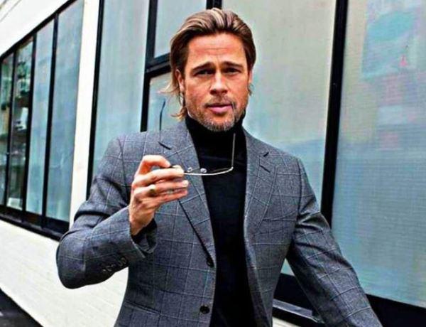 Brad Pitt ne paierait plus la pension alimentaire depuis des mois