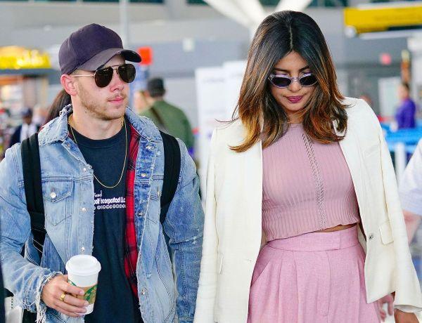 Nick Jonas et Priyanka Chopra : Ils officialisent leur relation en se rendant à un mariage !