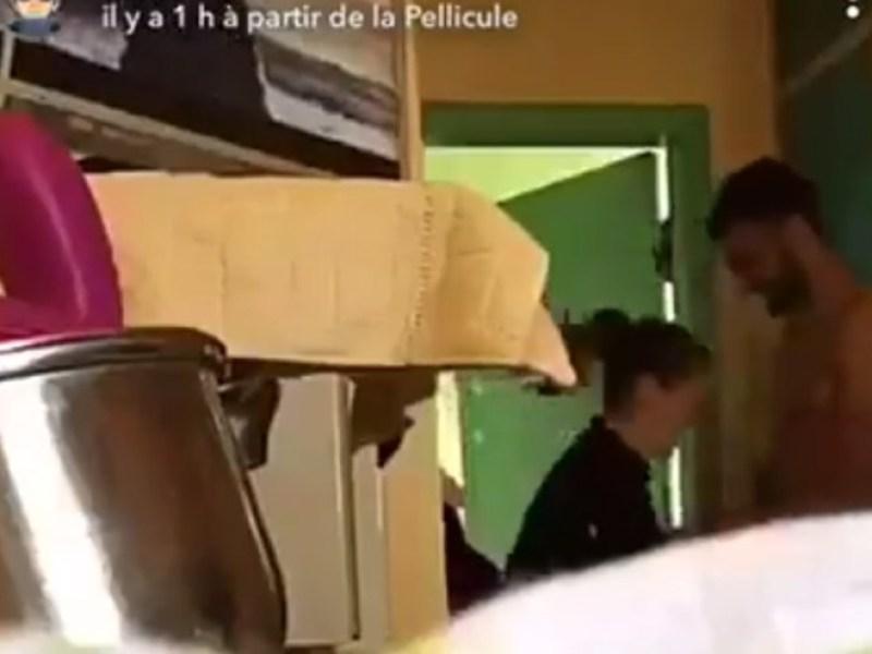 Lille : Une gardienne de prison filmée en train de pratiquer une fellation à un détenu