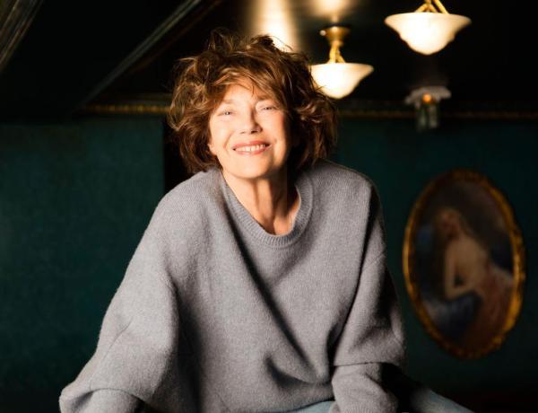 Cinq ans après la mort de sa fille, Jane Birkin toujours en deuil