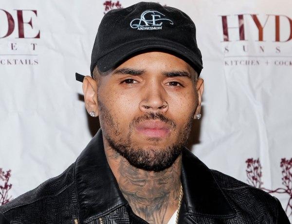 Chris Brown contre-attaque : Le rappeur porte plainte contre la femme qui l'accuse de viol