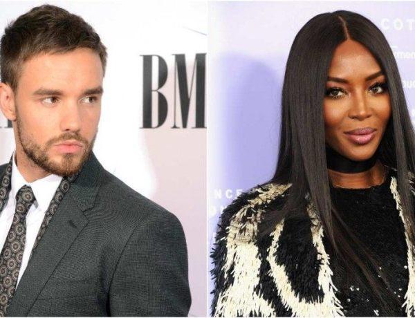 Liam Payne et Naomi Campbell en couple ? Ça se confirme !
