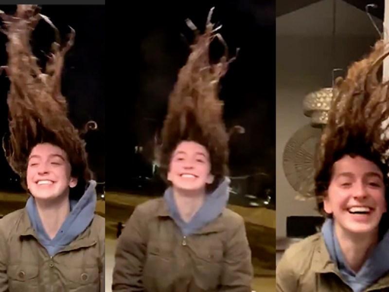Voilà pourquoi il ne faut jamais sortir les cheveux mouillés par -46 degrés