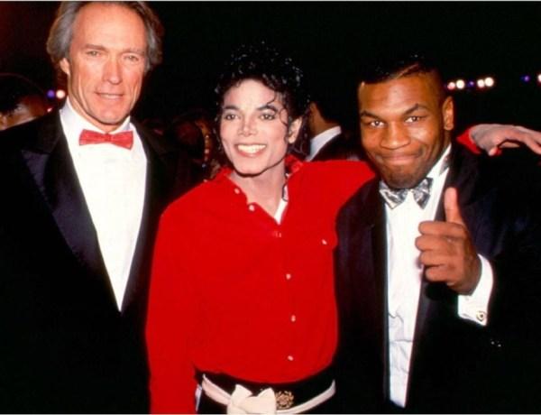 Michael Jackson accusé de pédophilie : Mike Tyson réagit !