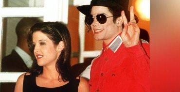 """Michael Jackson """"chaud au lit"""" ? Les confidences intimes de son ex-femme Lisa-Marie Presley"""