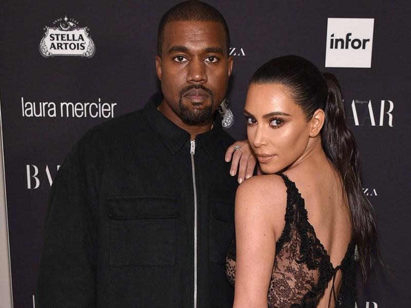 Kim Kardashian : son adorable message pour ses 5 ans de mariage avec Kanye West