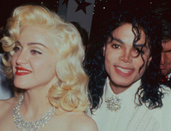 Michael Jackson accusé de pédophilie : Madonna prend sa défense !