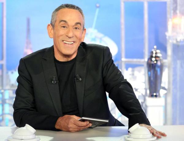 Thierry Ardisson annonce son départ de C8 !