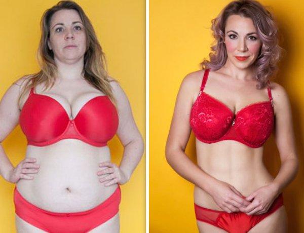 Régime : Elle perd plus de 30 kilos grâce à l'EFT