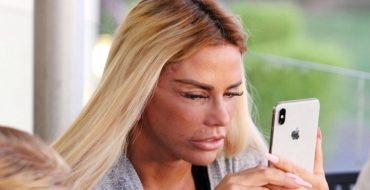 Chirurgie esthétique : Elle subit un lifting, son iPhone ne la reconnaît plus