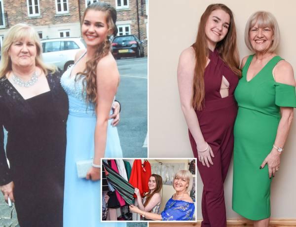 Avant/Après : Elle perd 45 kilos pour ses 60 ans