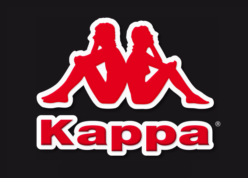 List Of Synonyms And Antonyms Of The Word: Kappa Logo