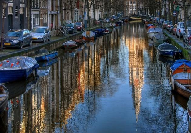 Zuiderkerk © Mor (Bcnbits)