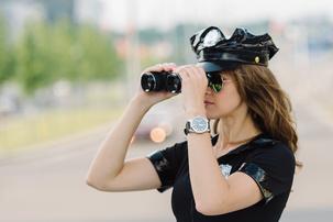 В серии выше я использовал длиннофокусный объектив Nikon AF-S NIKKOR 70–200mm f/4G ED VR II. Благодаря сжатой перспективе ...