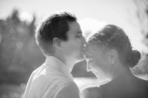 С чего начинается любовь: снимаем Love Story