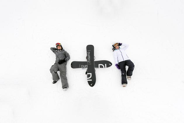 «Любовь согревает», или Как снимать свадьбу зимой