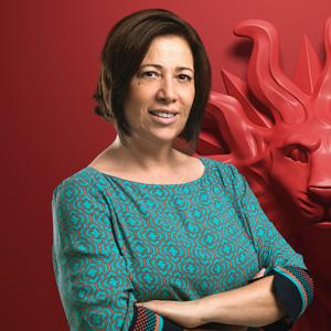 Miriam Shirley: a abordagem é mais holística