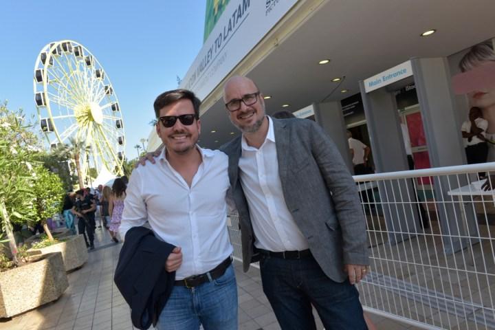 Aricio Fortes (Dm9), Ricardo Polmon (Dm9)