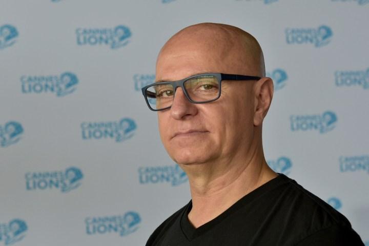 Radio (presidente de júri): Mário D'Andrea, presidente e diretor de criação da Dentsu