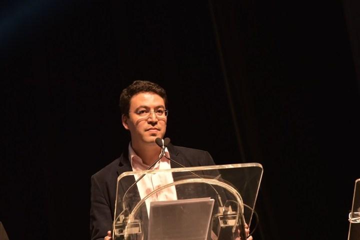 André França, VP de mídia da WMcCann