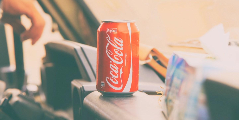 Coca-Cola investiu US$ 4,2 bi em publicidade em 2019 - propmark