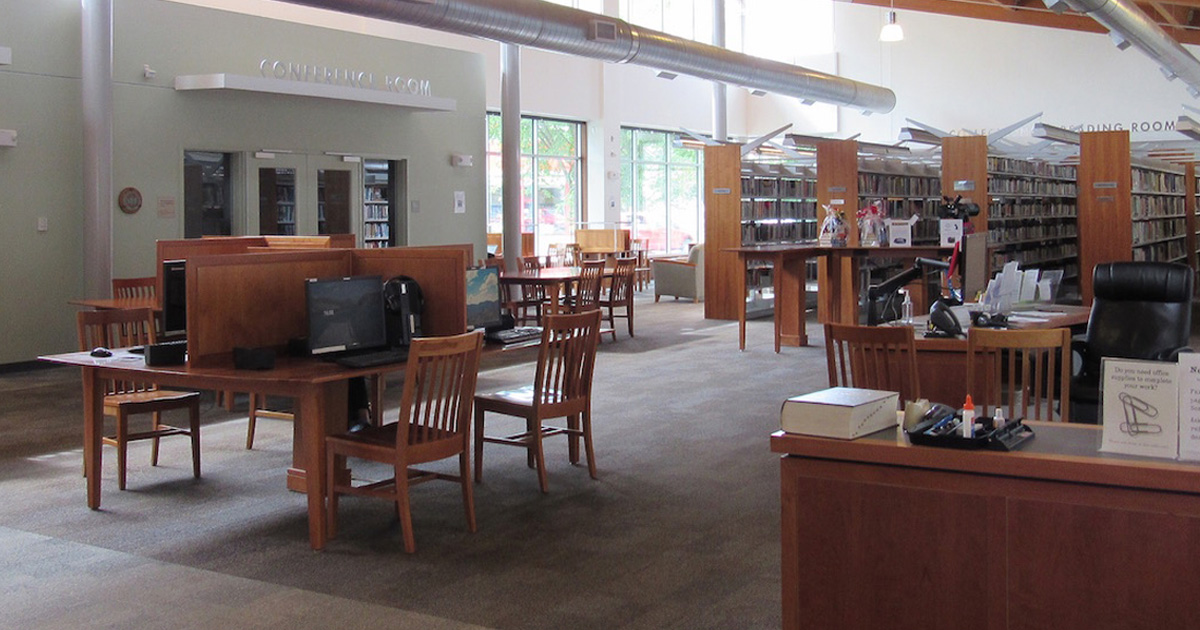 First Library To Support Anonymous Internet Browsing