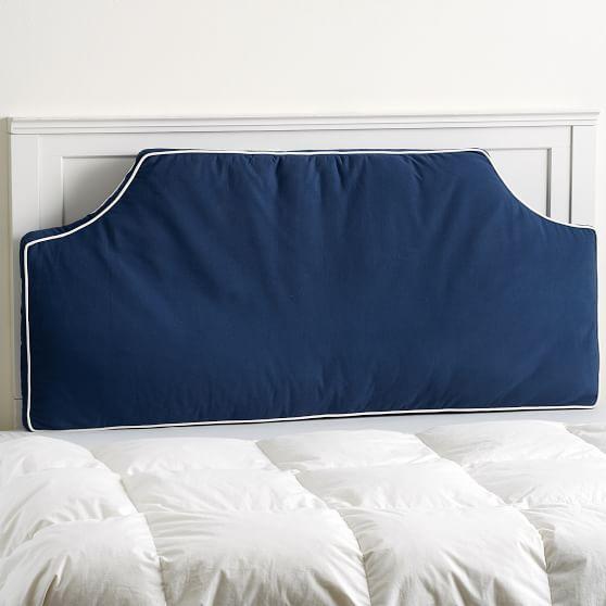 oversized headboard pillow online