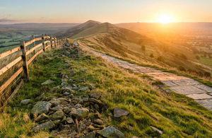 Peak District National Park - image credit: Thinkstock