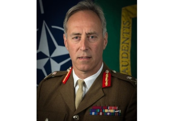 nato appoints uk officer deputy supreme allied commander - 960×640