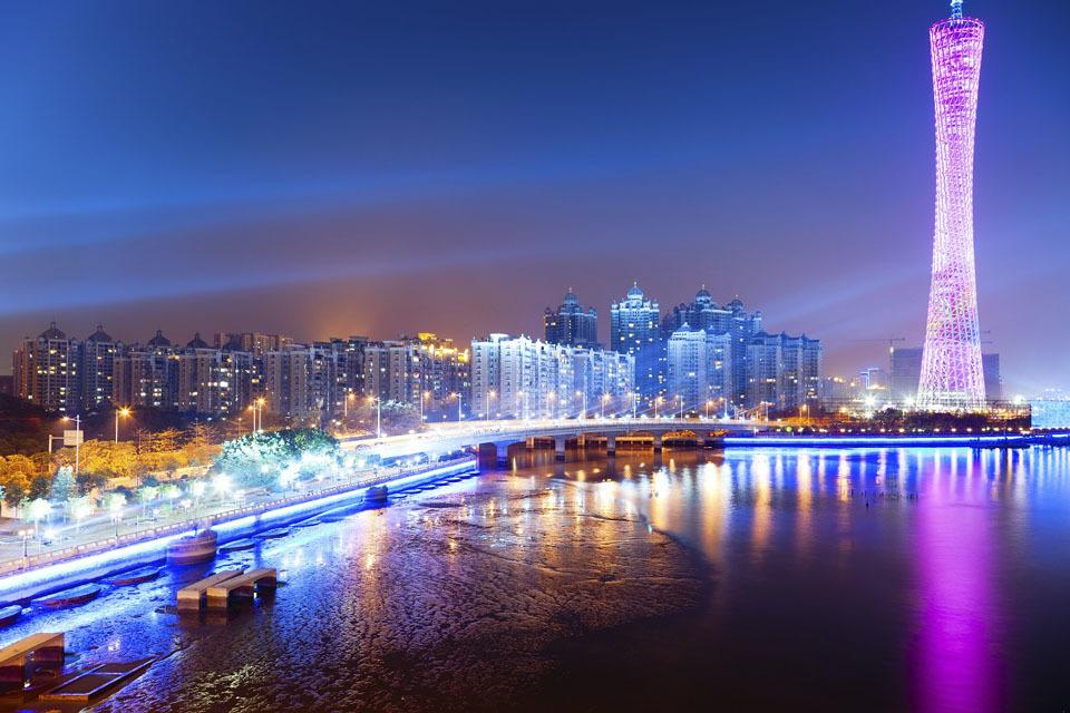 125th Canton Fair Guangzhou China Travel Advice Gov Uk