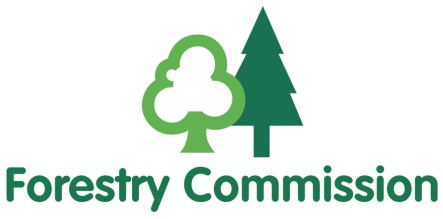 Traced from a raster version of the cal fire logo. Forestry Commission Gov Uk
