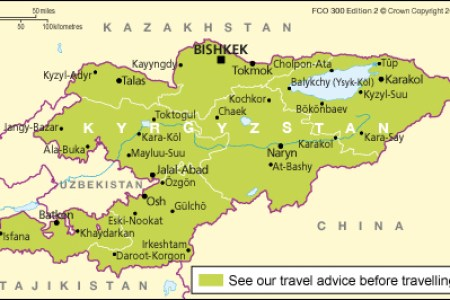 kyrgyzstan map kyrgyzstan » Another Maps [Get Maps on HD]   Full HD ...