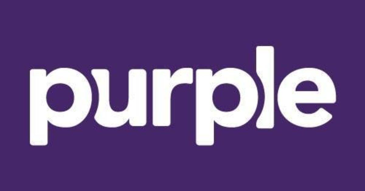 the best latex pillow purple harmony pillow purple
