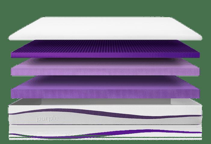 The Next Evolution Of Sleep Purple