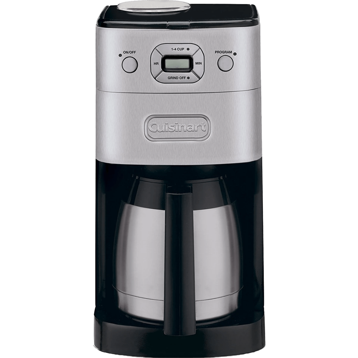 Image Result For Cuisinart Grind Brew Thermal Cup Automatic Coffee Maker