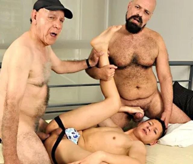Top Gay Mature Porn Sites