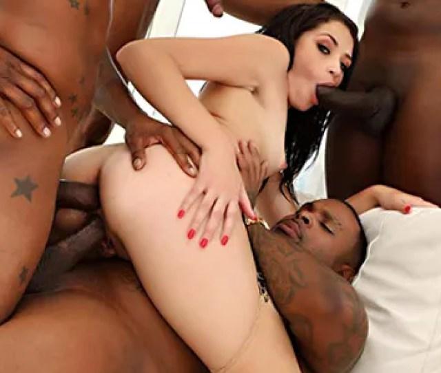 Top Interracial Porn Sites