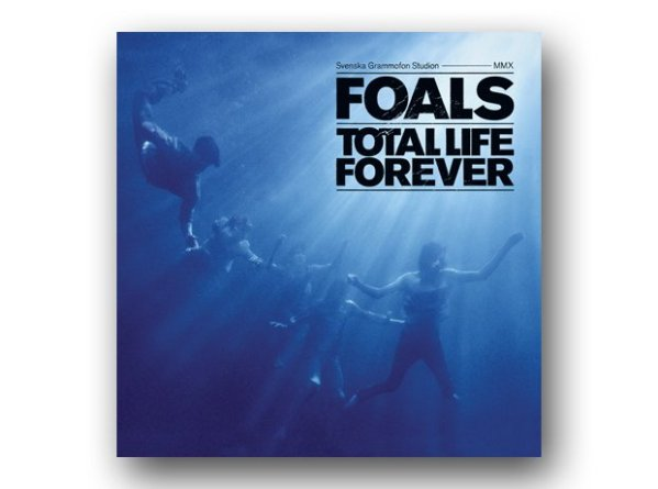 Foals Total Life Forever The Best Albums Of 2010 Radio X