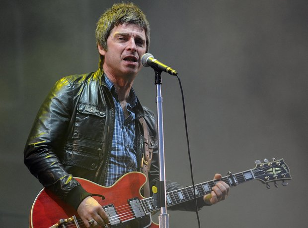 Noel Gallagher Dying Light