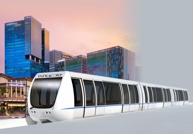 Skytrain to benefit Uptown Arts