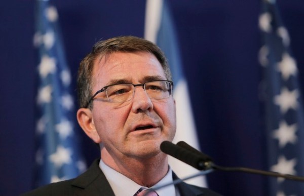 Retired Analyst: A first: US defense chief to visit PH for ...