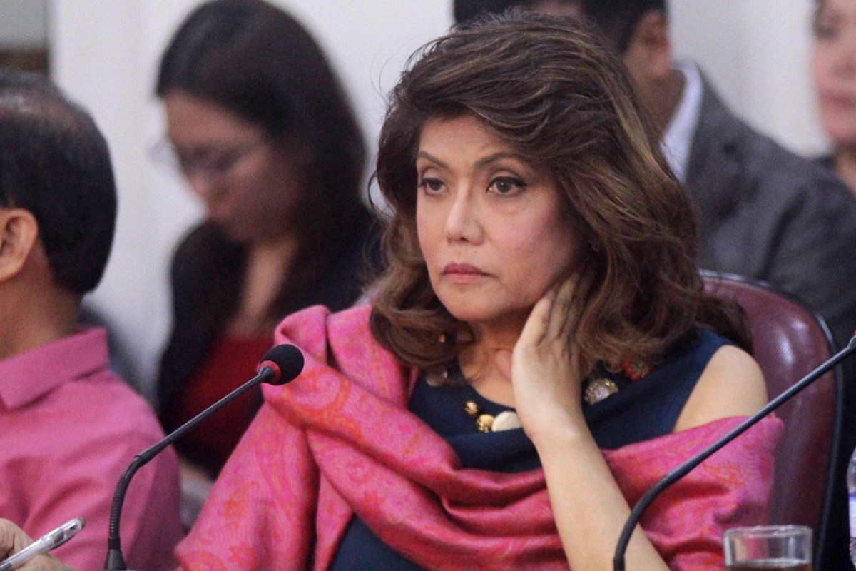 Image result for imee marcos